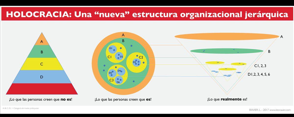 Nota Sobre La Jerarquía Natural En Holocracia Leonardo